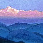 Roerich N.K. (Part 5) - Dawn # 173