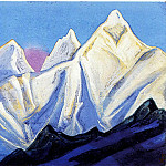 Roerich N.K. (Part 5) - Vertices # 126