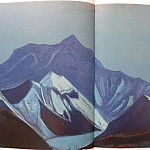 Roerich N.K. (Part 5) - Everest # 26 (Himalaya)