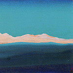 Morning # 91, Roerich N.K. (Part 5)