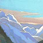 Roerich N.K. (Part 5) - The Himalayas # 97