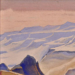 Roerich N.K. (Part 5) - White Desert # 36