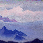 Roerich N.K. (Part 5) - Mists