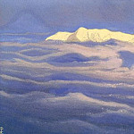 Roerich N.K. (Part 5) - The Himalayas # 10 The Kingdom of God