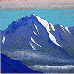Roerich N.K. (Part 5) - Himalayas # 9