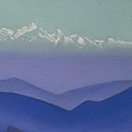 Roerich N.K. (Part 5) - Glory Himalayas # 100