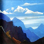 Roerich N.K. (Part 5) - Glory Himalayas