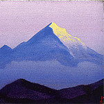 Himalayas, Roerich N.K. (Part 5)