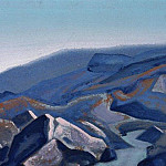 Roerich N.K. (Part 5) - Hill