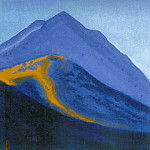 Roerich N.K. (Part 5) - The Himalayas # 125 The Secret World of Snows
