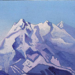 Roerich N.K. (Part 5) - Vertices # 41
