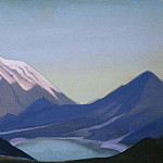 Roerich N.K. (Part 5) - Tibet (morning)