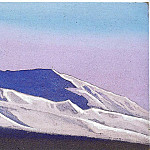 Roerich N.K. (Part 5) - Himalayas # 82