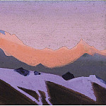 Roerich N.K. (Part 5) - Evening