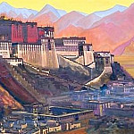 Roerich N.K. (Part 5) - Stronghold Tibet # 10],