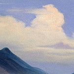 Roerich N.K. (Part 5) - Clouds # 77