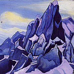 Roerich N.K. (Part 5) - The Himalayas (Tanggu)
