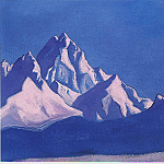 Roerich N.K. (Part 5) - The Himalayas # 127