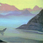 Roerich N.K. (Part 5) - Bulletin of the Himalayas # 24],