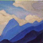 Roerich N.K. (Part 5) - Cloud