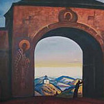 Roerich N.K. (Part 5) - Open and # 20 (optional)