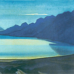 Roerich N.K. (Part 5) - The Himalayas # 22