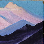 Roerich N.K. (Part 5) - Twilight # 111