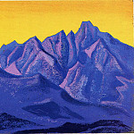 Evening # 77, Roerich N.K. (Part 5)