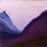 Roerich N.K. (Part 5) - The Himalayas # 42
