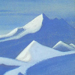 Roerich N.K. (Part 5) - The Himalayas # 109 The Last Ray
