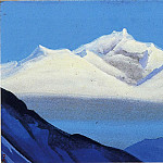 Roerich N.K. (Part 5) - Morning # 57