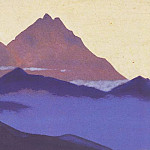 Evening # 35 Evening , Roerich N.K. (Part 5)