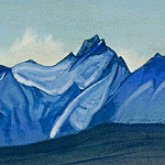 Roerich N.K. (Part 5) - Sketch to