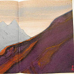 Roerich N.K. (Part 5) - The Himalayas # 36