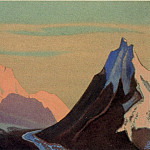 Roerich N.K. (Part 1) - Evening # 8],