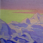 Roerich N.K. (Part 5) - Morning # 37.