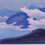 Roerich N.K. (Part 5) - Mists # 89
