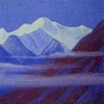 Roerich N.K. (Part 5) - Genisaret lake (Genisaretsky fishing)