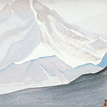Roerich N.K. (Part 5) - The Himalayas # 79 Mountain Tale