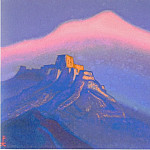 Roerich N.K. (Part 5) - Tibet (Mountain abode) # 23