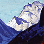 Roerich N.K. (Part 5) - The Himalayas # 131