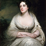 Philadelphia Museum of Art - Sir Henry Raeburn, Scottish, 1756-1823 -- Portrait of Lady Belhaven