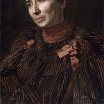 Portrait of Mary Adeline Williams, Thomas Eakins