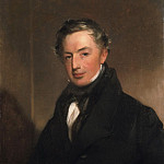 Philadelphia Museum of Art - Thomas Sully, American (born England), 1783-1872 -- Portrait of General Thomas Cadwalader