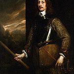 Philadelphia Museum of Art - Sir Peter Lely (Pieter van der Faes), English (active Netherlands), 1618-1680 -- Portrait of James Butler, 12th Earl and 1st Duke of Ormonde