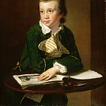 Philadelphia Museum of Art - Joseph Wright, also called Joseph Wright of Derby, English, 1734-1797 -- Portrait of William Rastall