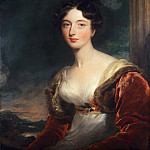 Portrait of Mrs. James Fraser of Castle Fraser, Thomas Lawrence