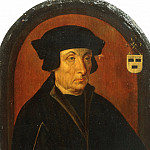 Philadelphia Museum of Art - Netherlandish -- Portrait of Peter Veenlant, Burgomaster of Schiedam