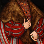 Lucas Cranach the Elder, German , 1472-1553 -- Portrait of Joachim II, Elector of Brandenburg, Philadelphia Museum of Art
