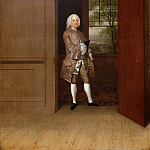 Philadelphia Museum of Art - Arthur Devis, English, 1712-1787 -- Portrait of the Right Honorable Thomas Penn